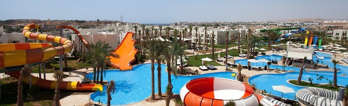 Le Royal Holiday Resort Sharm Aqua Park