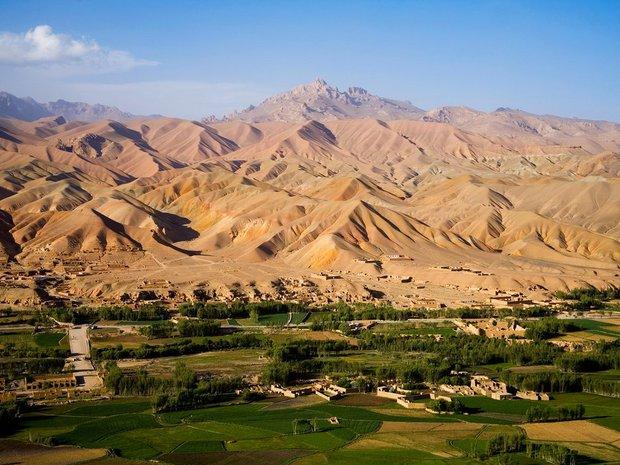 Bamiyan-Valley-afghanistan