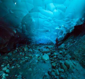 Caves, Alaska