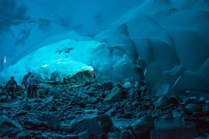 Caves, Alaska2
