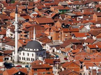 Kosovo-monuments