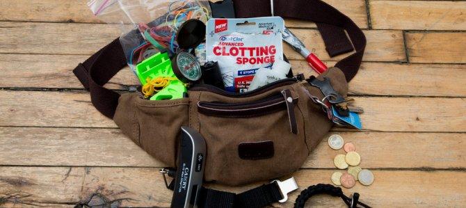 Life-saving accessories