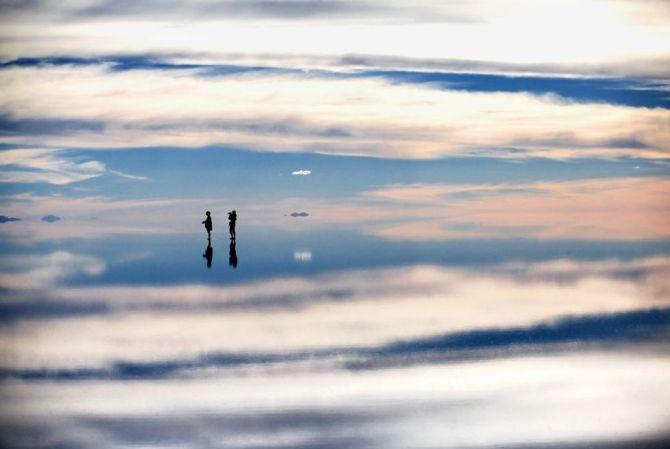 Mirror salt planes 1