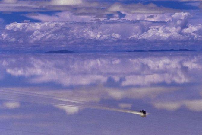 Mirror salt planes 3
