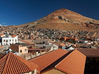 Potosi-bolivia