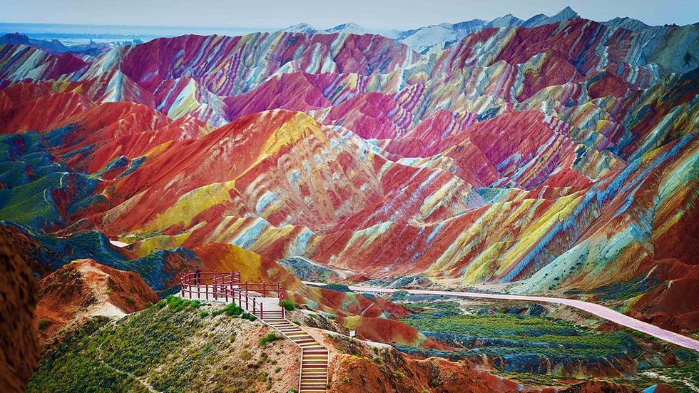 10 Of The World S Most Amazing Places You Ve Never Heard Of Trekommendation