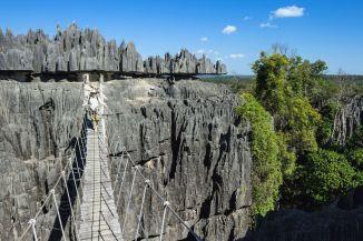 Stone Forest, Madagascar2