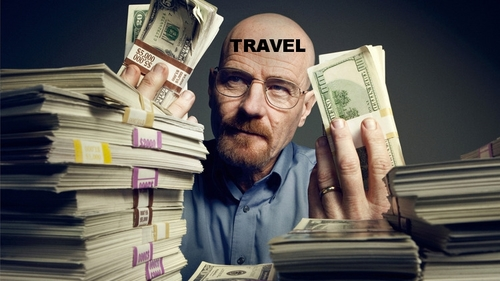 Get Cash Back On EVERY Flight, Hotel Or Vacation You Buy. True Story!